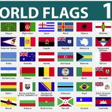 World-Flagg's